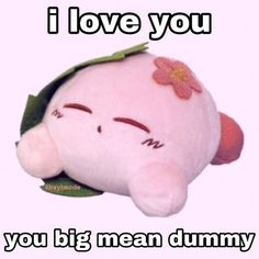 wholesome sanrio (not sanrio) memes on ig! Stupid Funny Memes, Haha Funny, Cute Love Memes, Cute Messages, Baby Memes, Wholesome Memes, Cute Icons, Mood Pics, Reaction Pictures