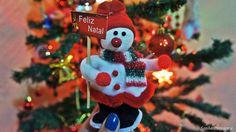 Em Clima de Natal #merrychristmas
