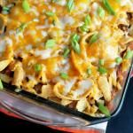 Oven Baked Frito Chili Pie