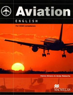 Aviation english student's book