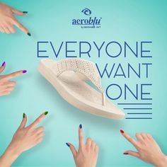 Grab it now! Tomorrow it might be gone forever. #EveryoneWantOne #Aeroblu