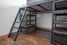 Raised Bed Platform - Freedom by Minimalist Homes