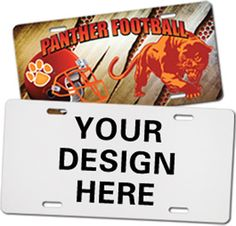 Envy My Tee News: Custom Novelty License Plates  Screen Printing Blog and how to's  about t-shirts.  Learn how to create artwork for your screen printer, customizable products for gifts and more!   #Tshirts #Fashion #Shirts #ScreenPrinting #HeatTransferVinyl #CustomTshirt #sublimation #Gifts #Envymytee