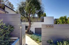 mid century house silver lake california - Google Search