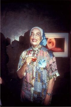 Little Edie, Grey Gardens