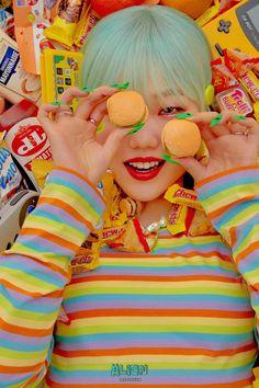 Yg Entertainment, K Pop, Kpop Girl Groups, Kpop Girls, Lee Soo Hyun, Korean Photoshoot, Lee Hi, Akdong Musician, Crazy Kids