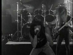 Fates Warning - Anarchy Divine (Official Video) HQ