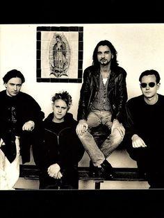 Depeche Mode 1990s