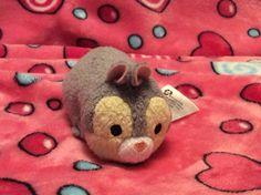It's Thumper from Bambi. Tsum Tsums, Disney Tsum Tsum, Bambi