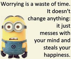 """Minion Quote 