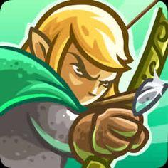 Arşivime eklenmiş, yeni bir oyun daha bulunmaktadır; Kingdom Rush oyunu android markette 6.49 tl gibi bir fiyata ücretli olarak satılmaktadır, Kingdom Rush ailesinin yeni oyunu Kingdom Rush Origins adıyla piyasaya sürülen bu oyun kısa zamanda yüzmilyonlarca indirmeye sahip olmuştur. Oldukça üstün grafiği vardır, kendi çapında kısa sürede bu kadar hit almasından belli oluyor zaten oyunun ne kadar çok sevildiği.