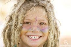 Dreadlocks child  Photo by Muriloganesh