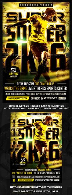 Strike Out Baseball Sports Flyer  Models Flyers And Events