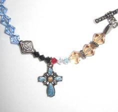 The Story of Jesus Bracelet by InspiredWireJewelry on Etsy, $24.50