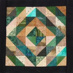 Miniature Quilt Raffle | by Lisa-S