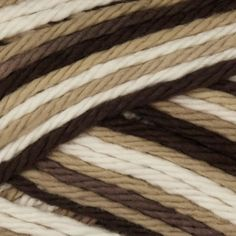 Lily sugar and cream -cotton harm chocolate ombré