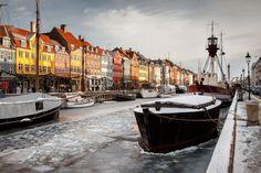 Cold Copenhagen