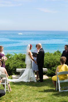 Hartley Mason Reserve Wedding Ceremony July 2017 York Harbor Inn Weddings A Perfect