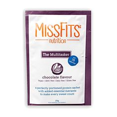 The Product The Multitasker - Perfectly Portioned Protein Powder with Added Essential Nutrients - 12 x 25g Sachets (Chocolate)  Can Be Found At - http://vitamins-minerals-supplements.co.uk/product/the-multitasker-perfectly-portioned-protein-powder-with-added-essential-nutrients-12-x-25g-sachets-chocolate/