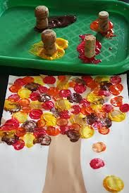 apple crafts for preschoolers - Google Search