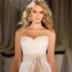 Martina Liana 2012-2013 Wedding Dresses