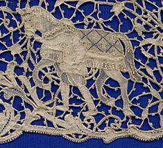 Detail Crochet Cross, Irish Crochet, Crochet Lace, Needle Lace, Bobbin Lace, Antique Lace, Vintage Lace, Snowflake Quilt, Linens And Lace