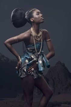 African Fashion. Design-dautore.com
