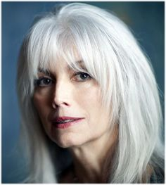 Happy 70th birthday to the very talented, too often overlooked, Emmylou Harris, April2, 2017.