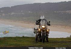 La Foto del Jueves - Fotos de Motos Trail - BMW R1200GS