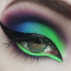 Check out our favorite The Mad Hatter's Asylum inspired makeup look. Embrace your cosmetic addition at MakeupGeek.com!