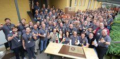 Foto:©European Beer Star - Auch heuer wurden wieder die European Beer Stars gekürt. Kriterien waren Geruch, Schaum, Optik und Geschmack. Österreich wurde mit 2 Goldmedaillen ausgezeichnet!