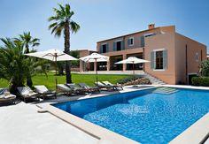 Fantastisk feriebolig ved Arta Mallorca