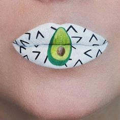 Tag someone who's way too obsessed with avocado! #anastasiabeverlyhills