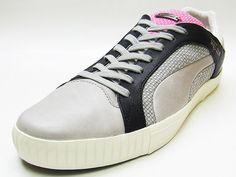 PUMA Alexander McQUEEN STREET CLIMB LO CVS Shoes