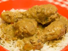 Indonesian-Style Chicken Curry Recipe - Food.com