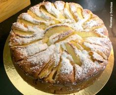 pastel ; bizcocho ; pastel de manzana y mascarpone; mascarpone; manzana; postre; delicia; receta; recetas y sonrisas ; Emaus; Pastel bonito; #pastel #bizcocho #manzana #mascarpone #limon #receta #postre #merienda #recetasysonrisas #queso #receta