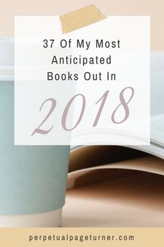 In need of a book to read? Check out this list of must read books for 2018 and never be without a good read again! This list of books to read ranges in genres so there is a book to read for everyone!