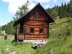 Amberger Hütte http://www.landreise.de/expose/amberger-huette-3921/