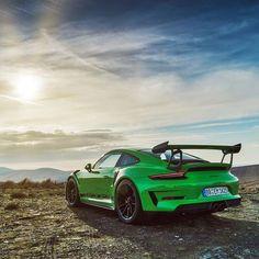 Porsche GT3 R #porsche GT3 RS