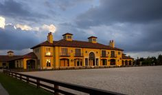 Smiros & Smiros: Estates - Palladian Farm in Wellington, Florida  |  Smiros & Smiros Architects demonstrate their strong beliefs in the timeless ideals of classical proportion & balance, integrity of materials and a respect for the beauty and craftsmanship of fine detail in every project they undertake.