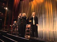 Bill & Gloria Gaither - Wandering Heart [Live] ft. LordSong
