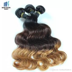 3 Bundle Peruvian Body Wave Straight Hair T 1b/4/27 Ombre Remy Human Hair Extensions Peruvian Virgin Hair Bundles Peruvian Body Wave Remy Human Hair Ombre Remy Human Hair Online with $173.78/Piece on Kisshairfashion's Store | DHgate.com
