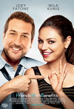 #NSYNC members in Justin Timberlake movies: http://www.nextmovie.com/blog/justin-timberlake-n-sync-posters/ Joey Fatone in Friends With Benefits