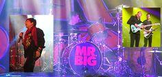 Continuamos con nuestras crónica del concierto del pasado día 10 de Noviembre en la sala La Riviera de MAdrid. Ahora toca el turno de MR. BIG Sentimientos encontrados son los que tengo cuando me pongo a escribir sobre el concierto de MR. BIG en la Sala La Riviera de Madrid. ¿Por qué? Porque tod...