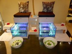 The fish pedicure tried and tested fish pedicure for Garra rufa fish pedicure locations