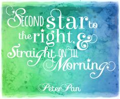 J.M. Barrie Author Quotes | 8 Quotes From Children's Classic Peter Pan