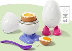 Mikrowellen-Eierkocher bei Tchibo