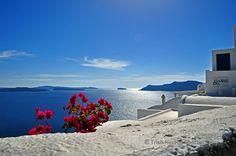 Santorini   Trish Herzog Photography