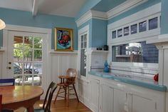 House of Turquoise: Design Vidal
