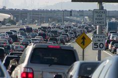 La contaminación del tráfico podría estar provocando un aumento del autismo